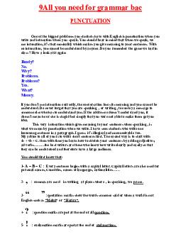 Contact clauses – no relative pronouns