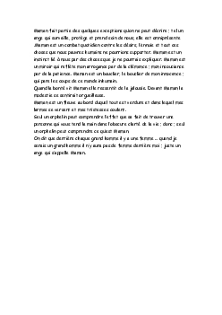 Cours francais d education sexuelle - 4 5