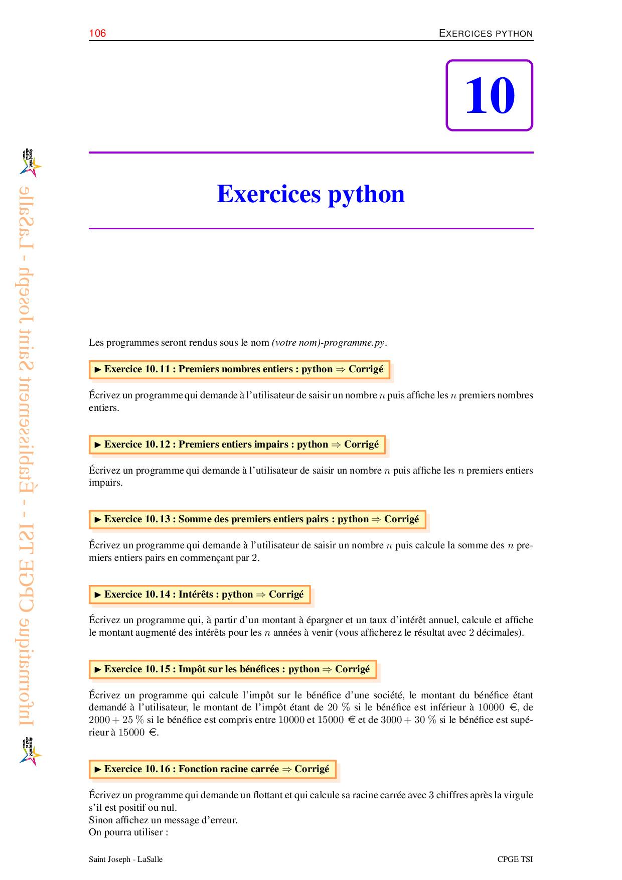 Top Five Complexité D'un Algorithme Python - Circus