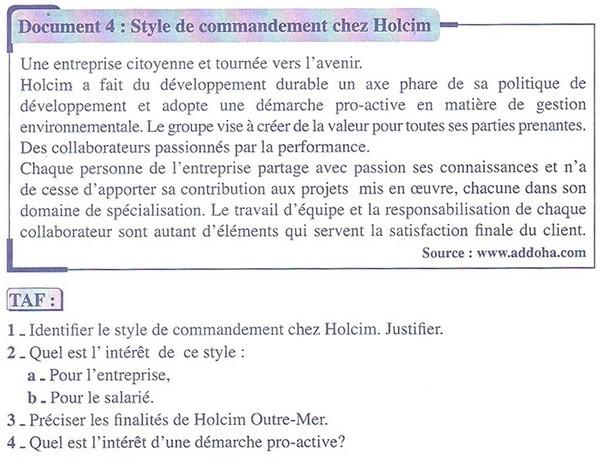 STYLE DE COMMANDEMENT EBOOK DOWNLOAD